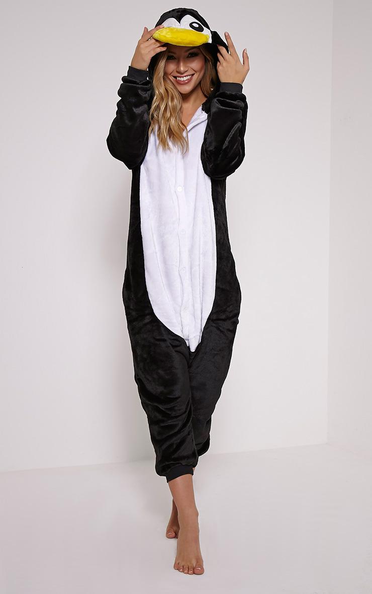 Penguin Onesie 1