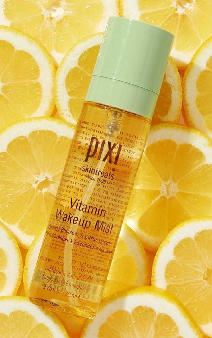 Pixi Vitamin Wakeup Mist 80ml 4