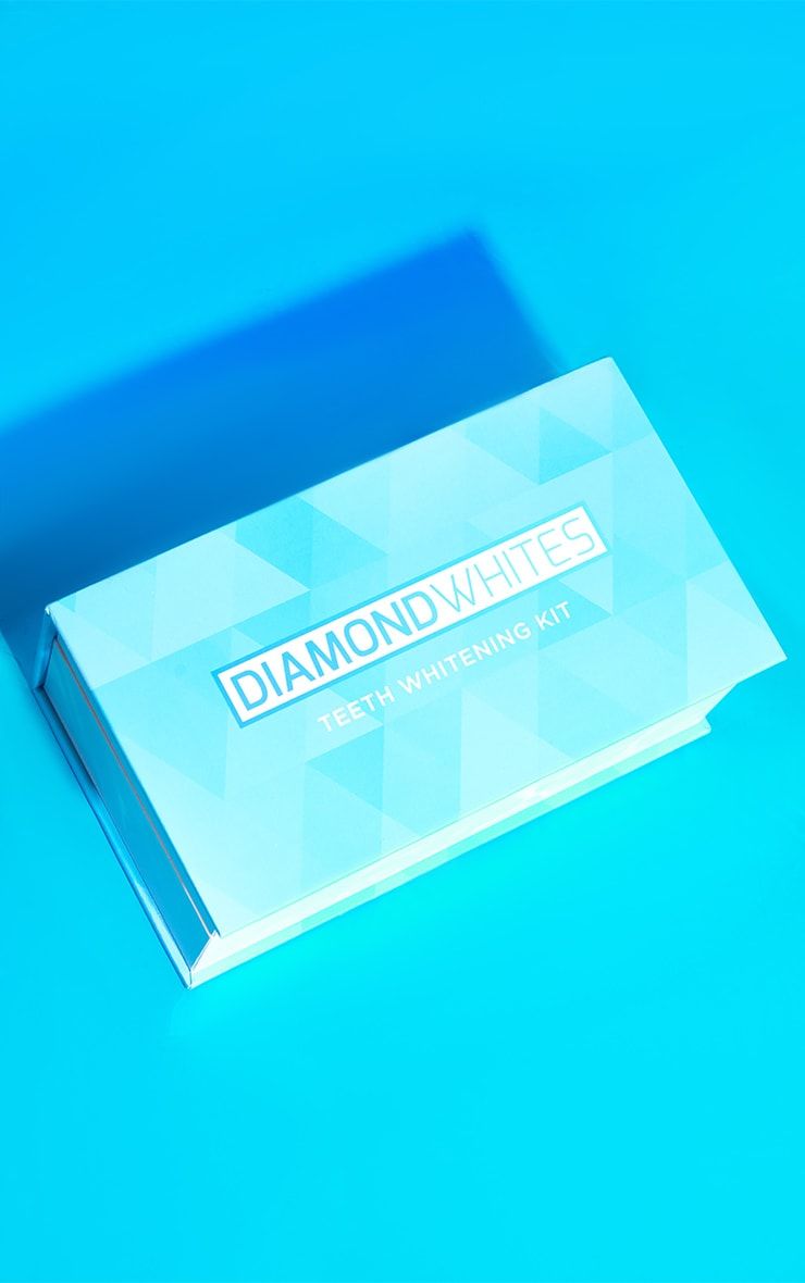 Diamond Whites Teeth Whitening Kit 1
