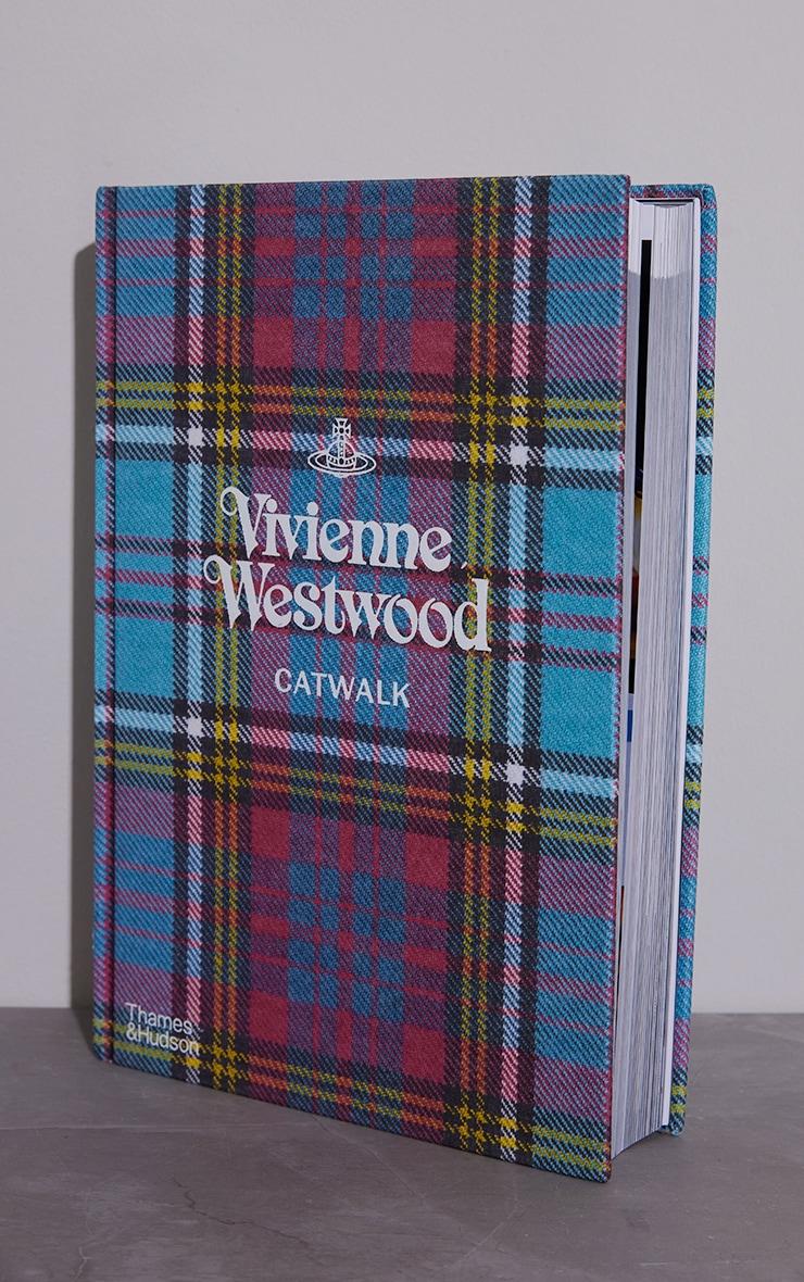 Vivienne Westwood Coffee Table Book 5