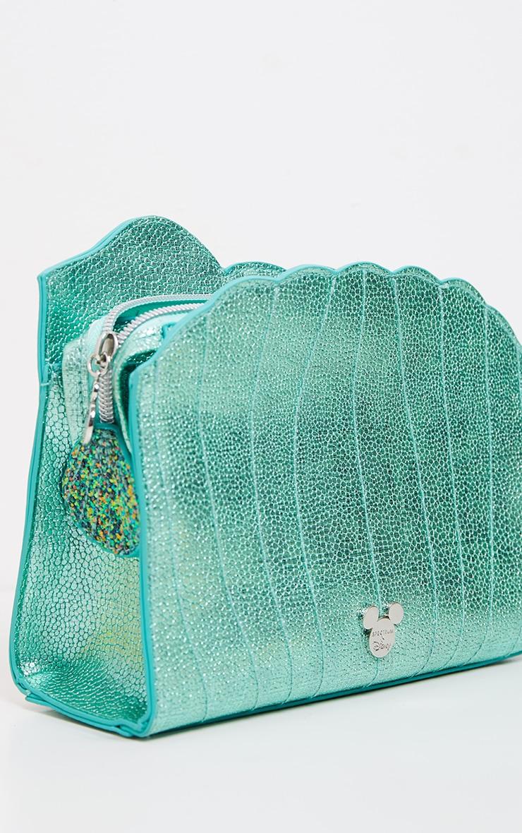 Spectrum X Disney Ariel Makeup Bag 5