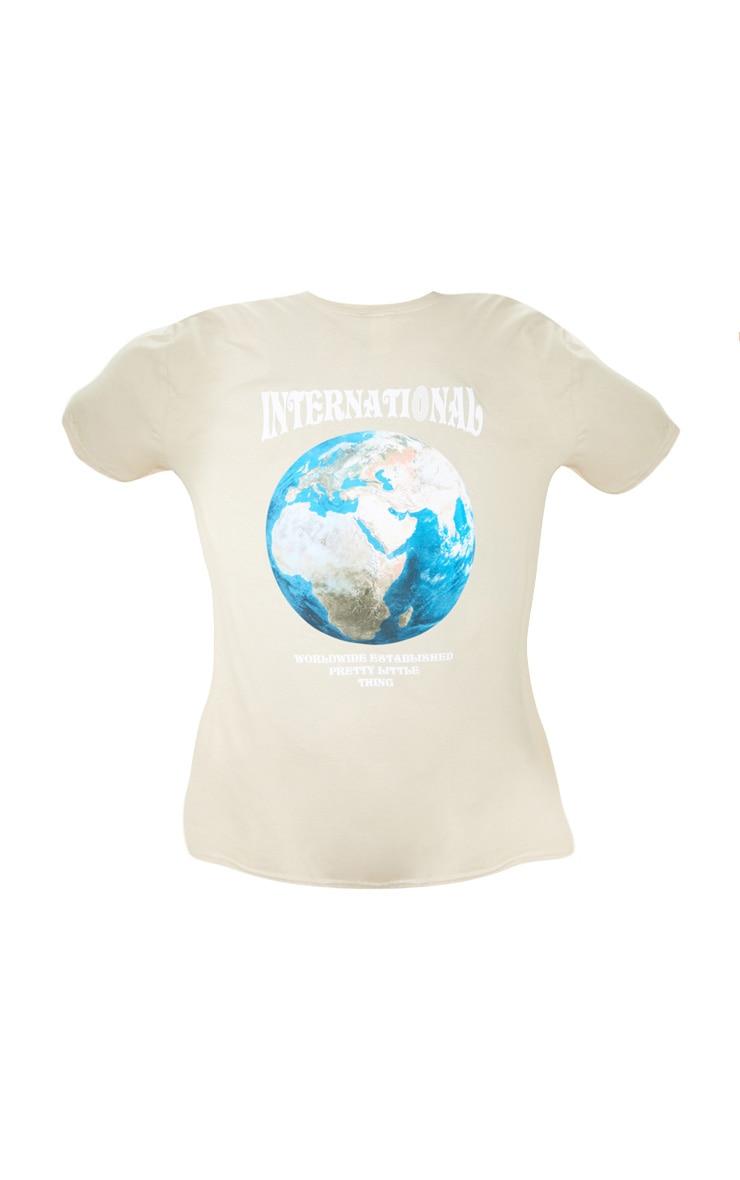 Sand International T-shirt 4