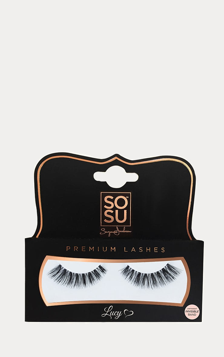 SOSUBYSJ Premium Lash Lucy 2