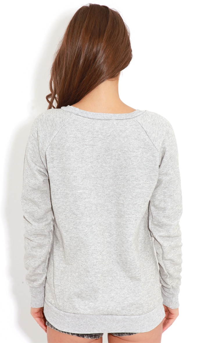 Sadie Grey GEEK Jumper 2