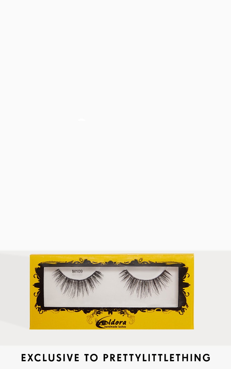 Eldora Eyelashes H167 Prettylittlething Usa