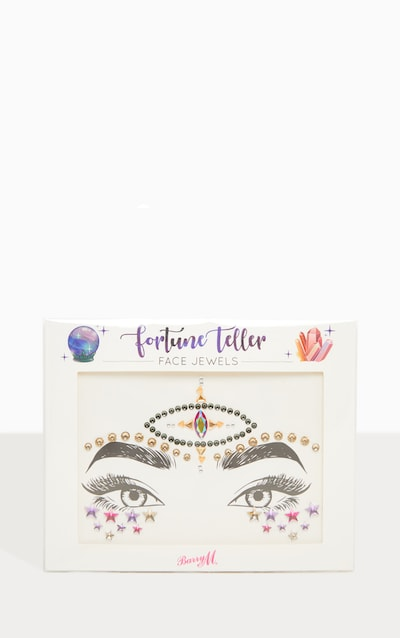 Barry M Face Jewel Fortune Teller