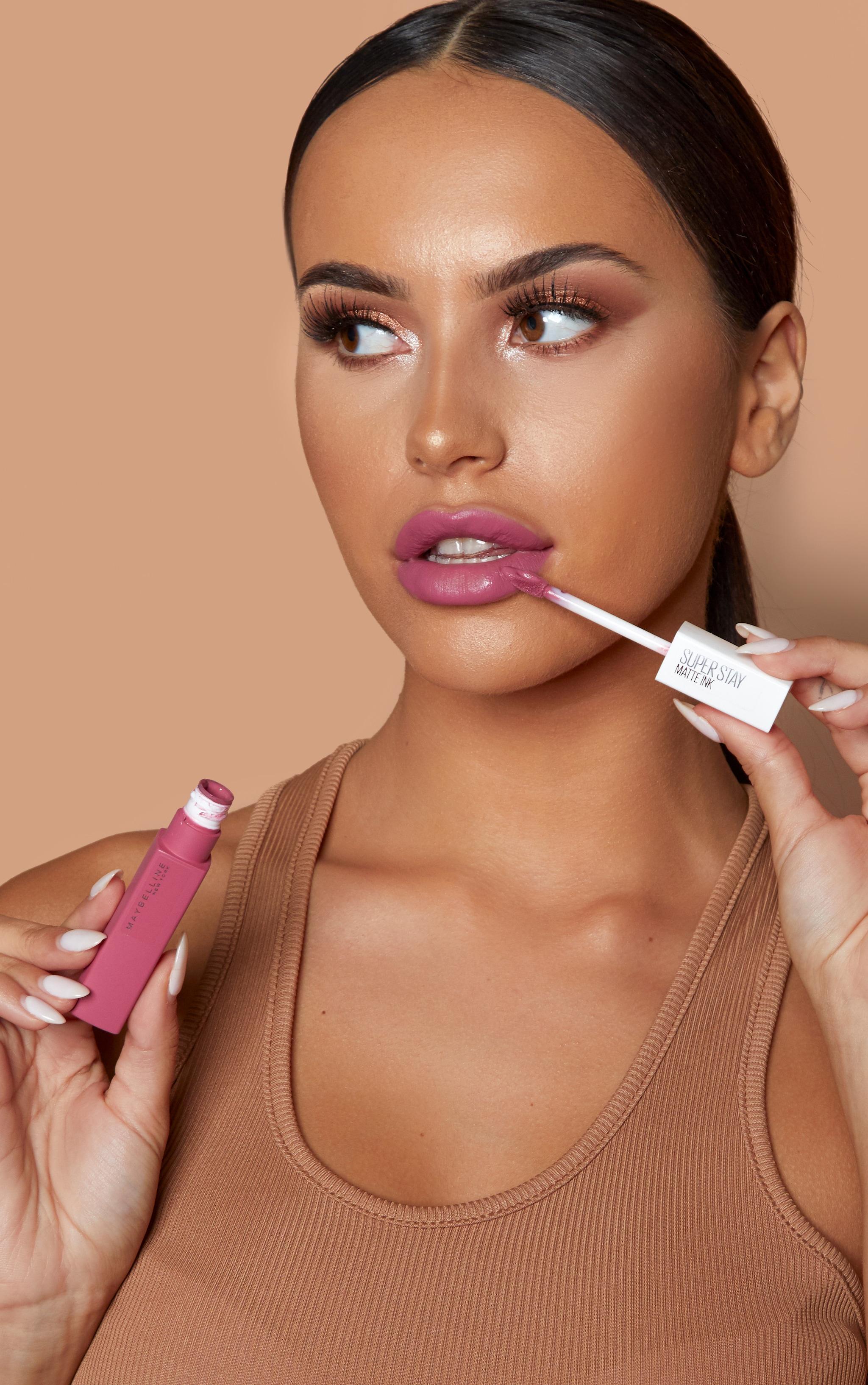 Rouge à lèvres Maybelline SuperStay Matte 15 Lover 5