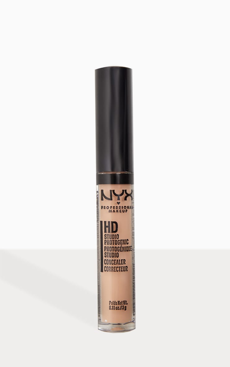 NYX PMU HD Photogenic Concealer Wand Medium 1