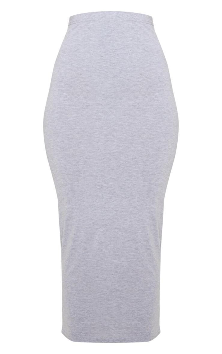 Grey & Stone Basic Maxi Skirt 2 Pack 3