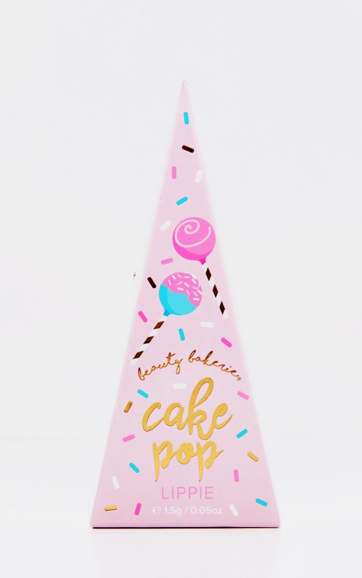 Beauty Bakerie Cake Pop Lippies Funnel Cake 4