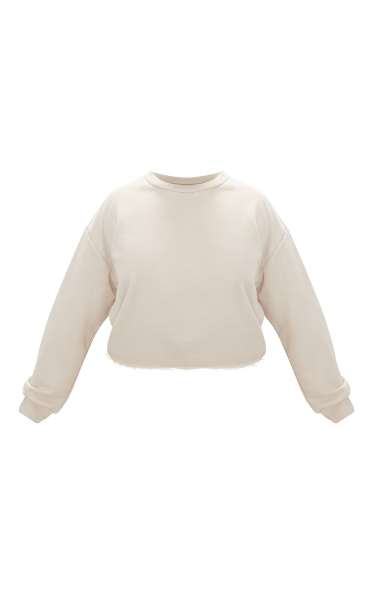 Plus Stone Sweater 3