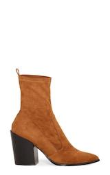 Danica Stone Western Sock Boots 3