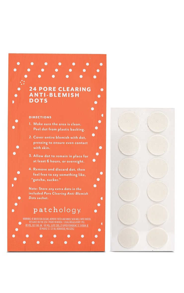 Patchology Breakout 3-in-1 Blemish Fighting Box 4