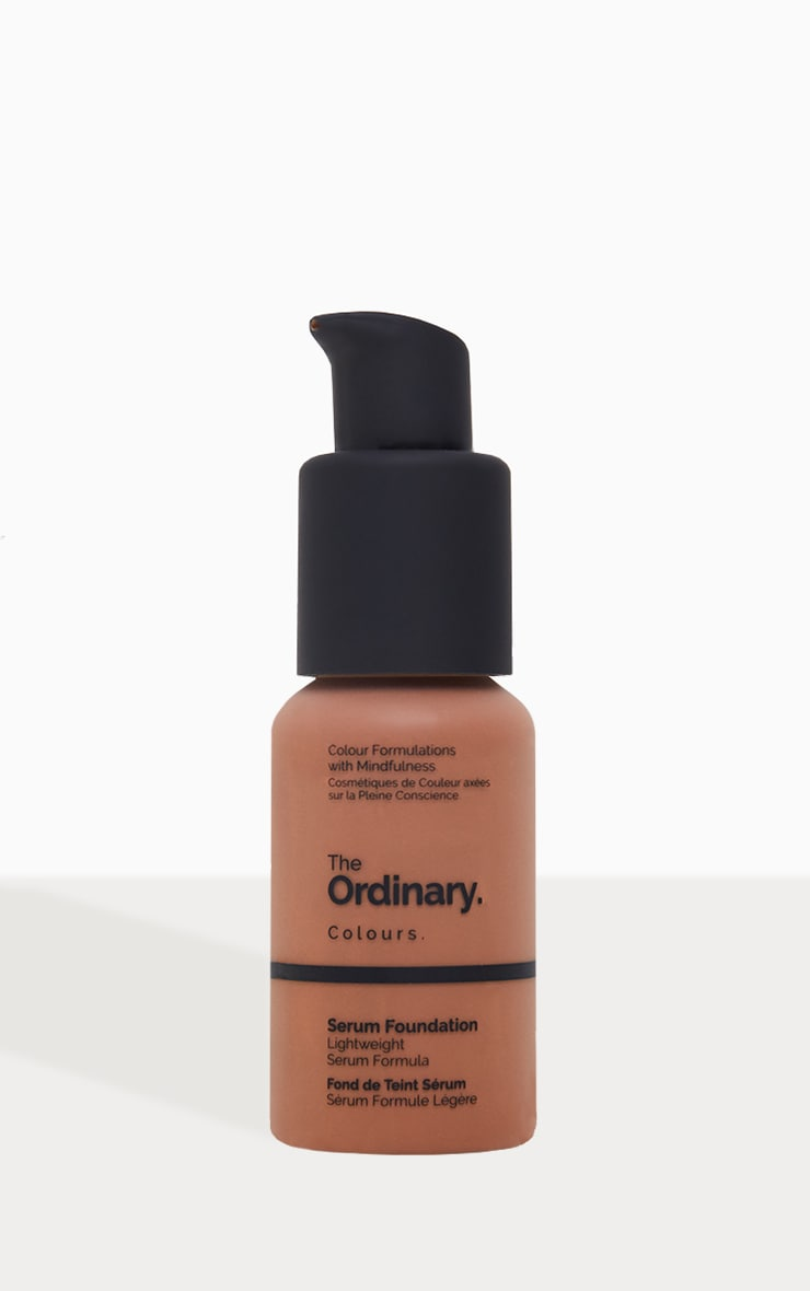 The Ordinary Serum Foundation 3.2N Deep 1