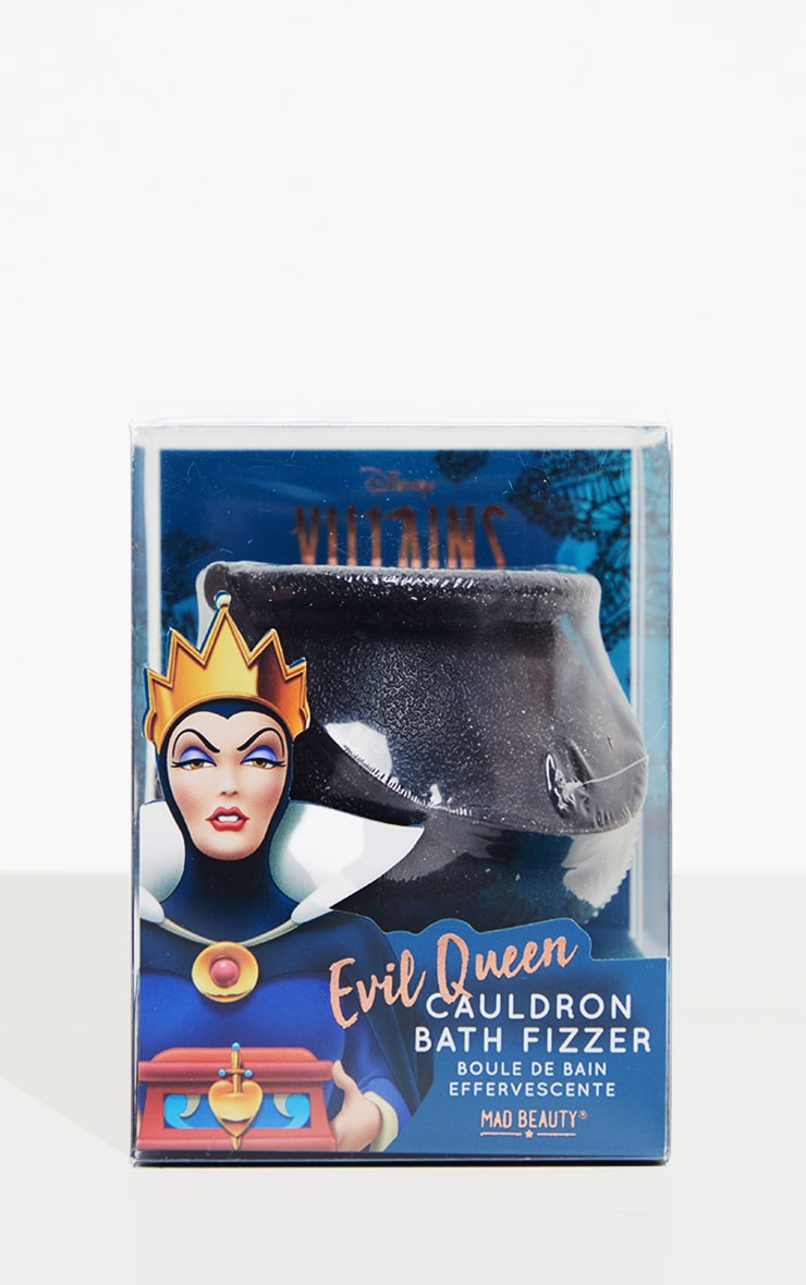 Disney Villains Cauldron Bath Fizzer Evil Queen 2
