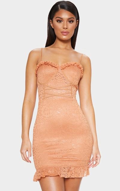 Mesh dresses sheer dresses fishnet dresses prettylittlething
