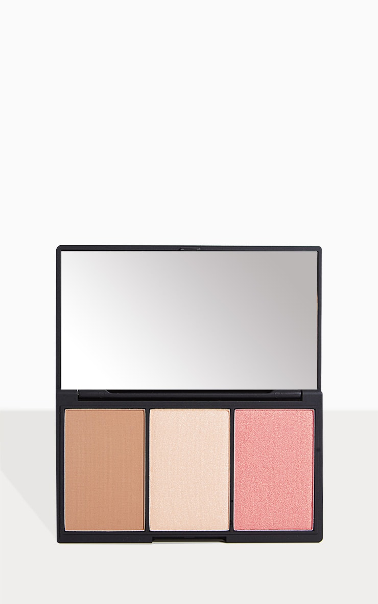 Sleek MakeUP Face Form Light 2