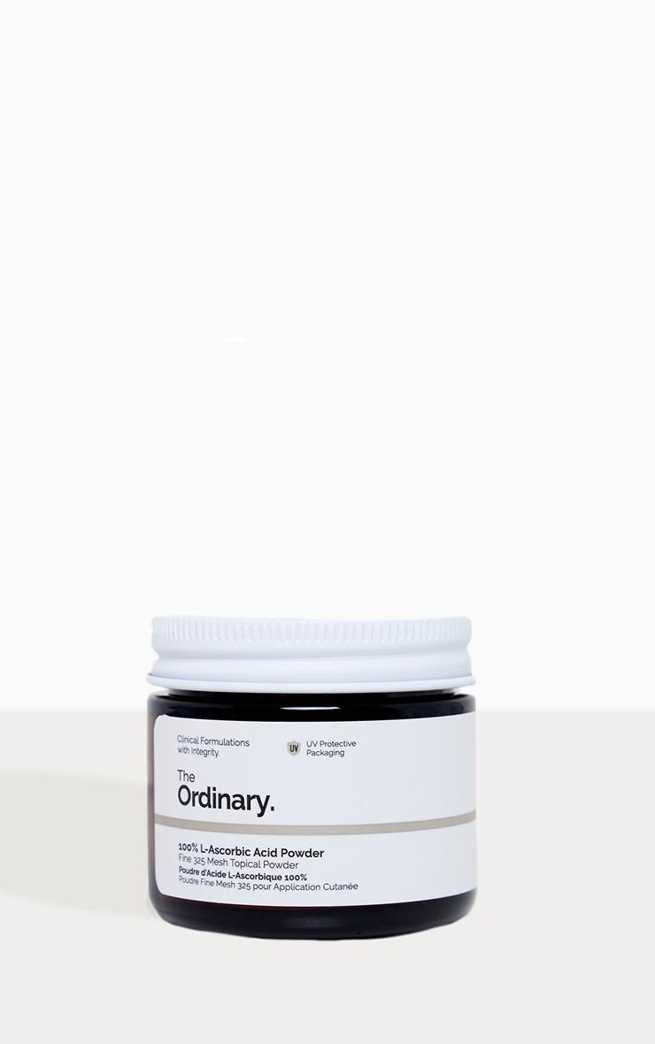 The Ordinary 100% L-Ascorbic Acid Powder 2