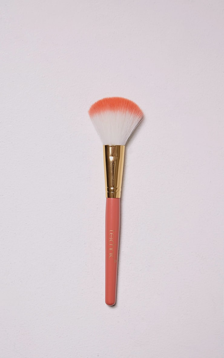 Technic Blusher Brush 1