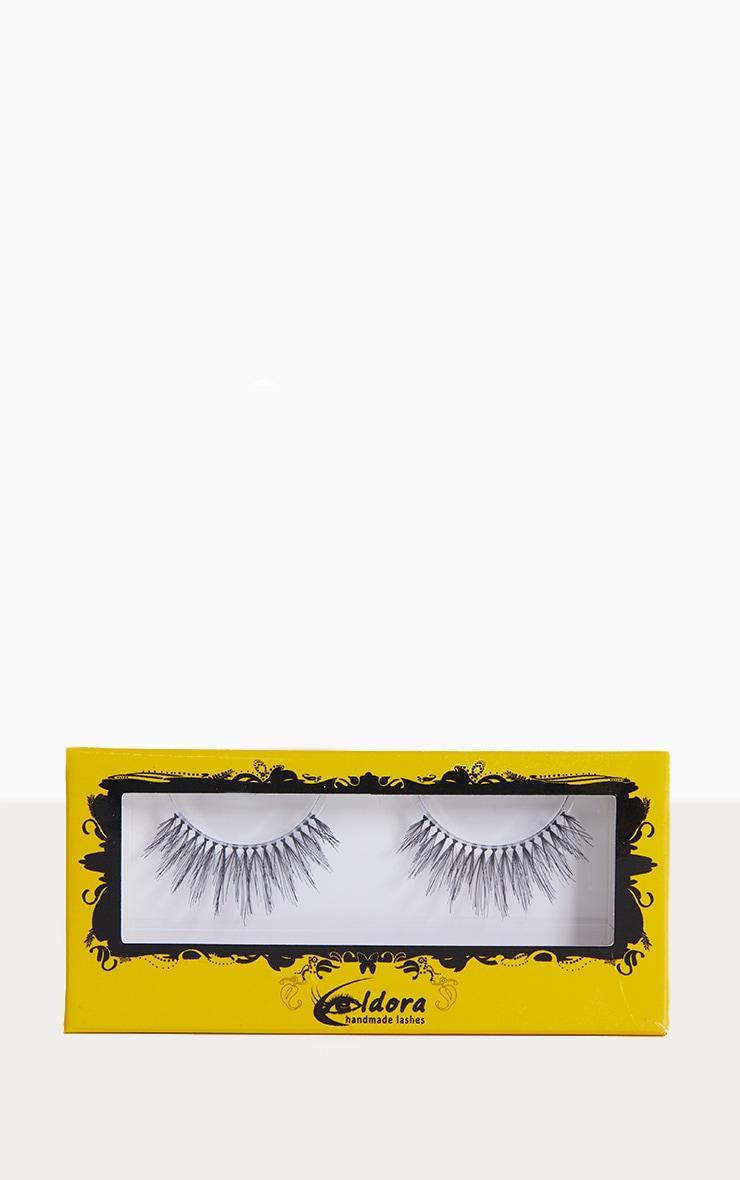 Eldora Eyelashes H168 1