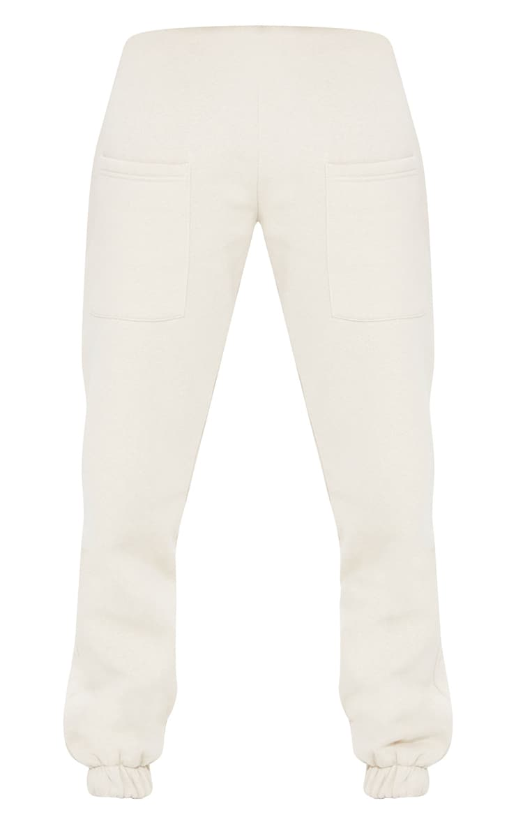 Tall Stone Pocket Thigh Casual Joggers 5
