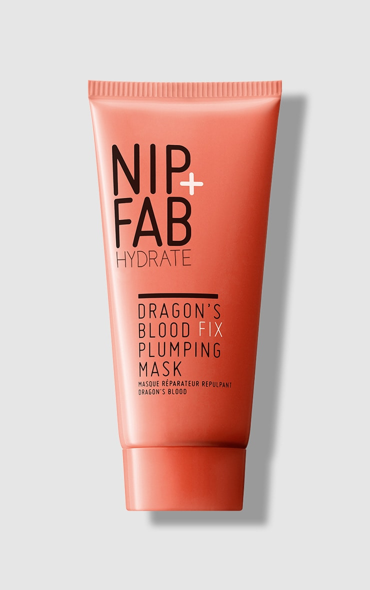Nip & Fab Dragons Blood Mask