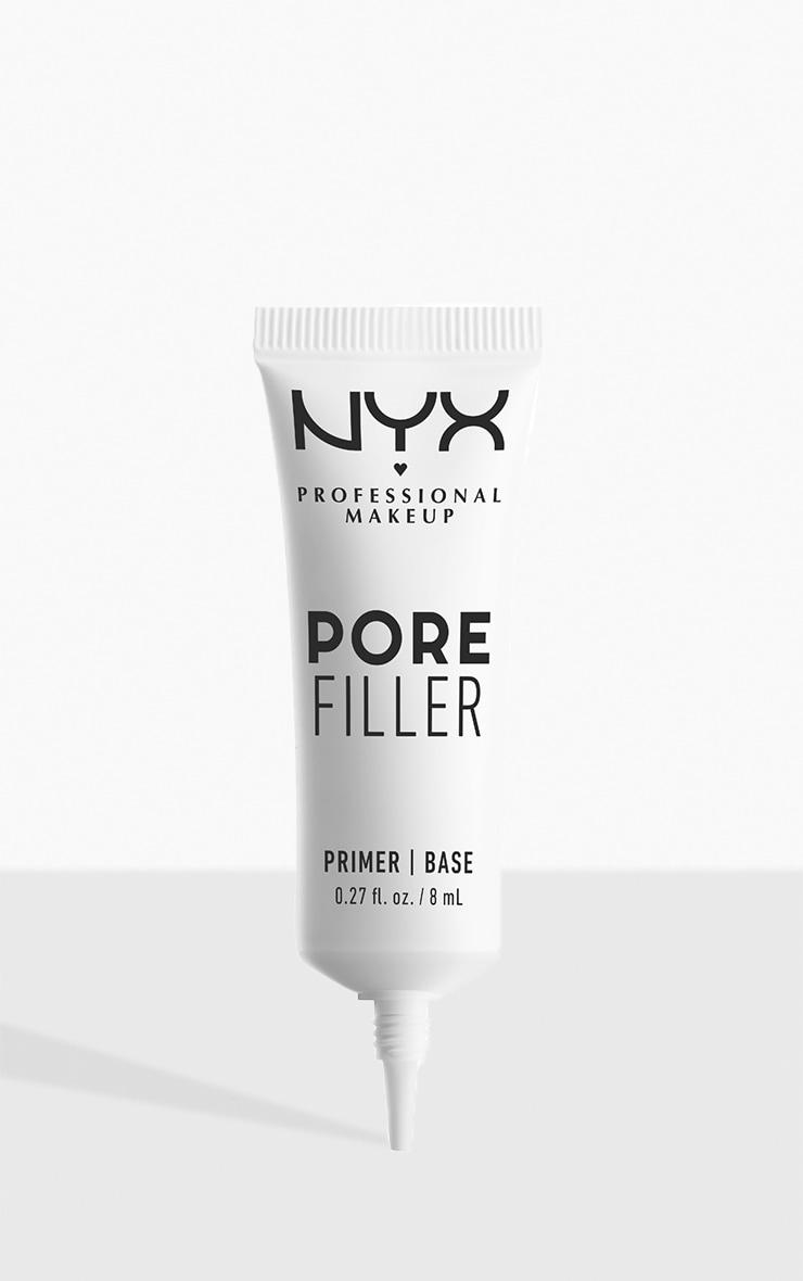 NYX PMU Blurring Vitamin E Infused Pore Filler Face Primer Mini 1