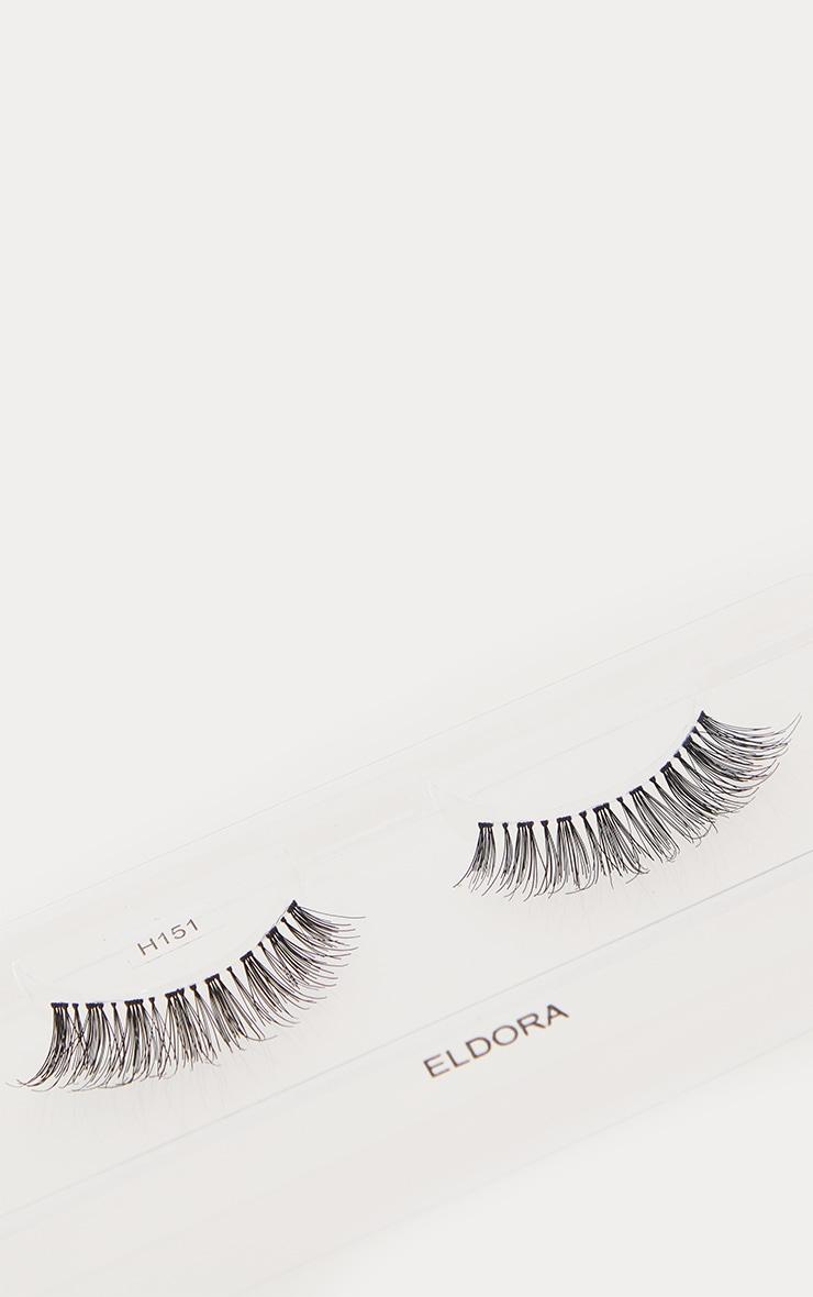 Eldora Eyelashes H151 3