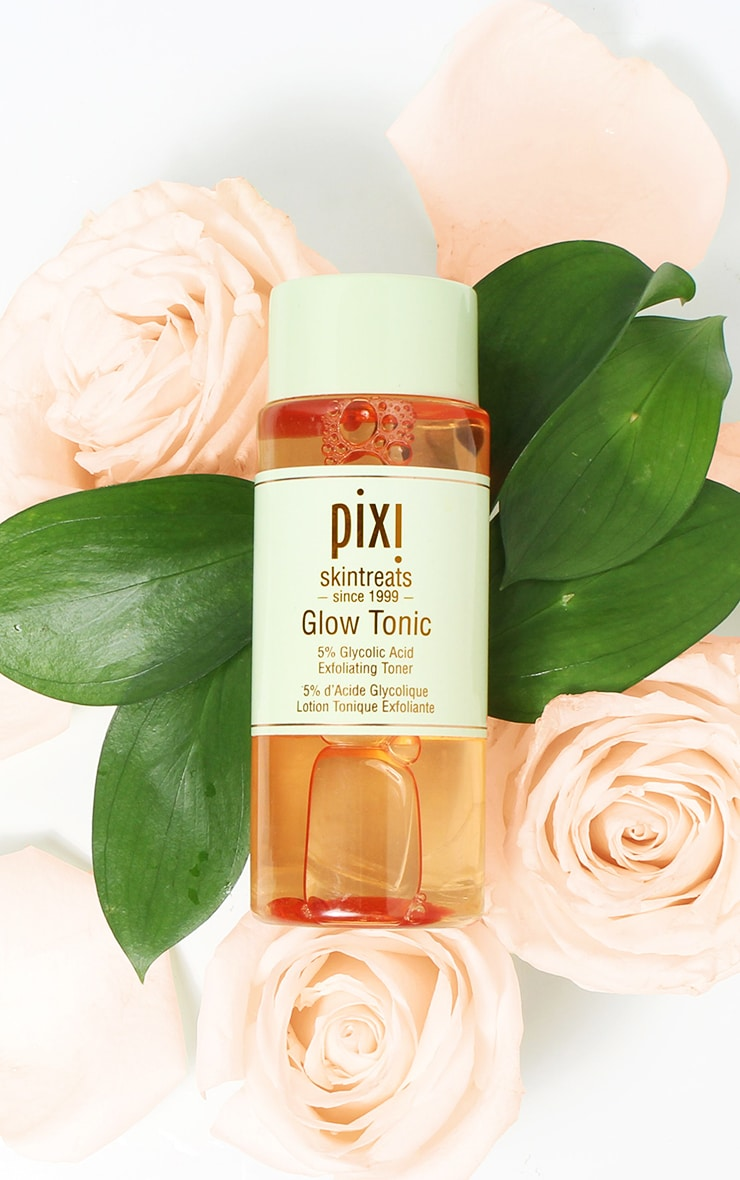 Pixi Glow Tonic Toner 100ml 1