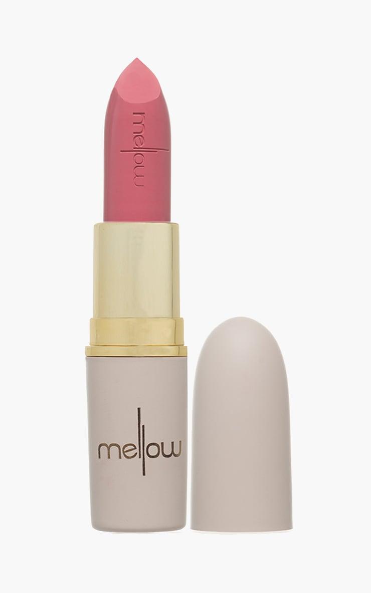 Mellow Cosmetics Passion Matte Lipstick 1