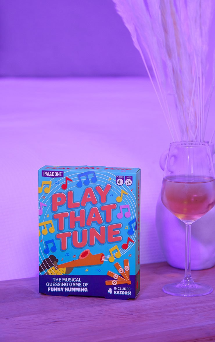 Play That Tune 1
