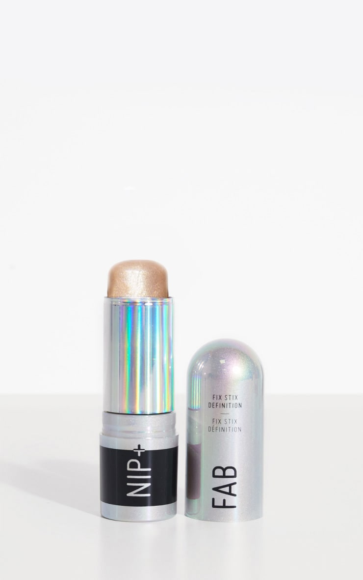 NIP&FAB Make Up Fix Stix Glow Solar