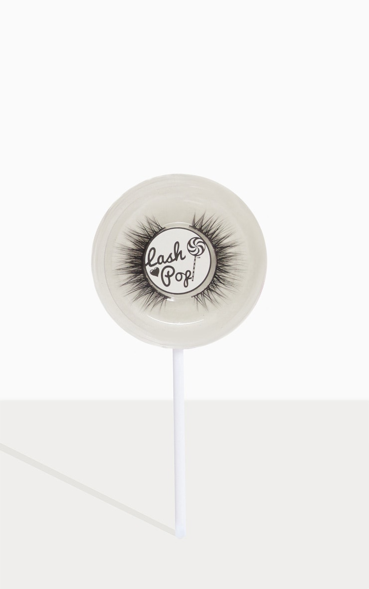 Lash Pop Prim and Proper Eyelashes 1