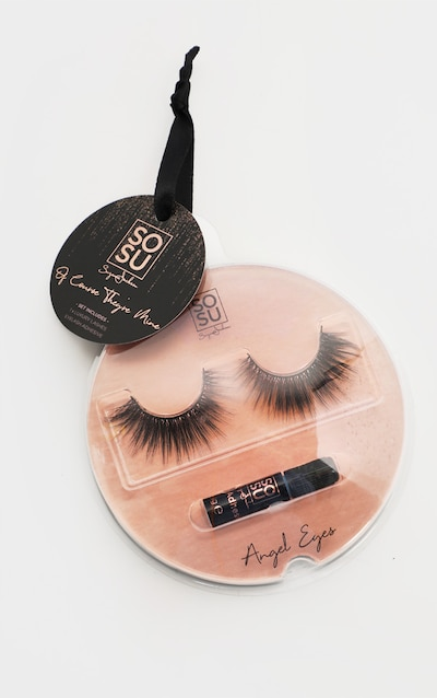 SOSUBYSJ Lash Bauble Of Course They're Mine in Angel Eyes
