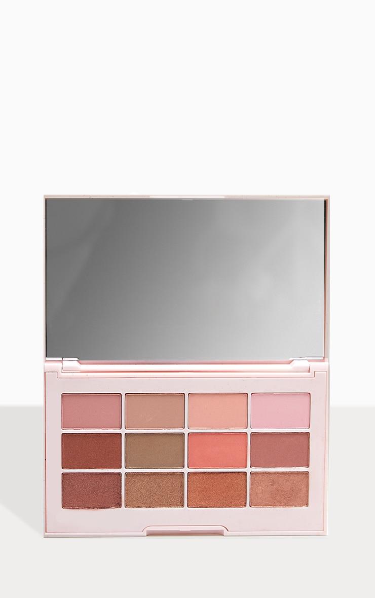 Laura Geller Nude Attitude Eyeshadow Palette