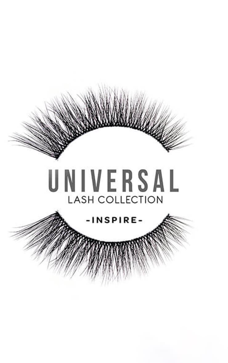 BPerfect Cosmetics Universal Lash Collection Inspire 3