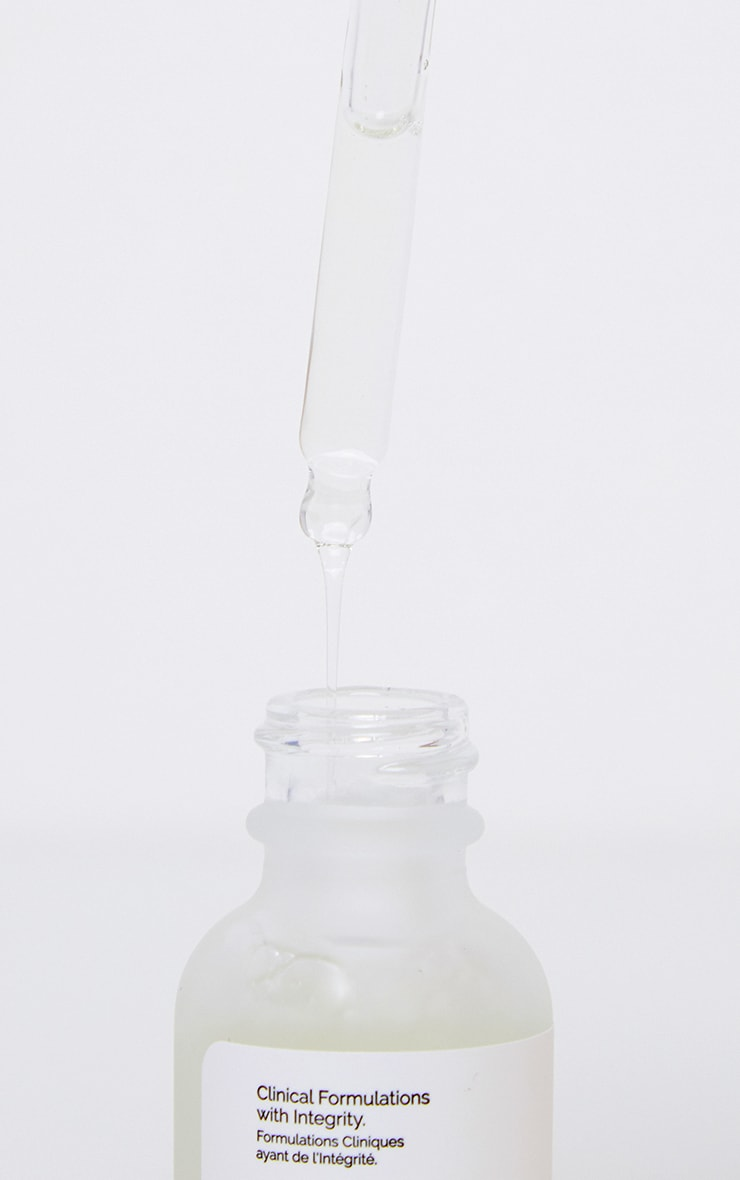 The Ordinary Niacinamide 10% + Zinc 1% image 2