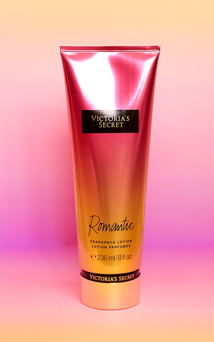 Victoria's Secret Romantic Body Lotion 236ml 1