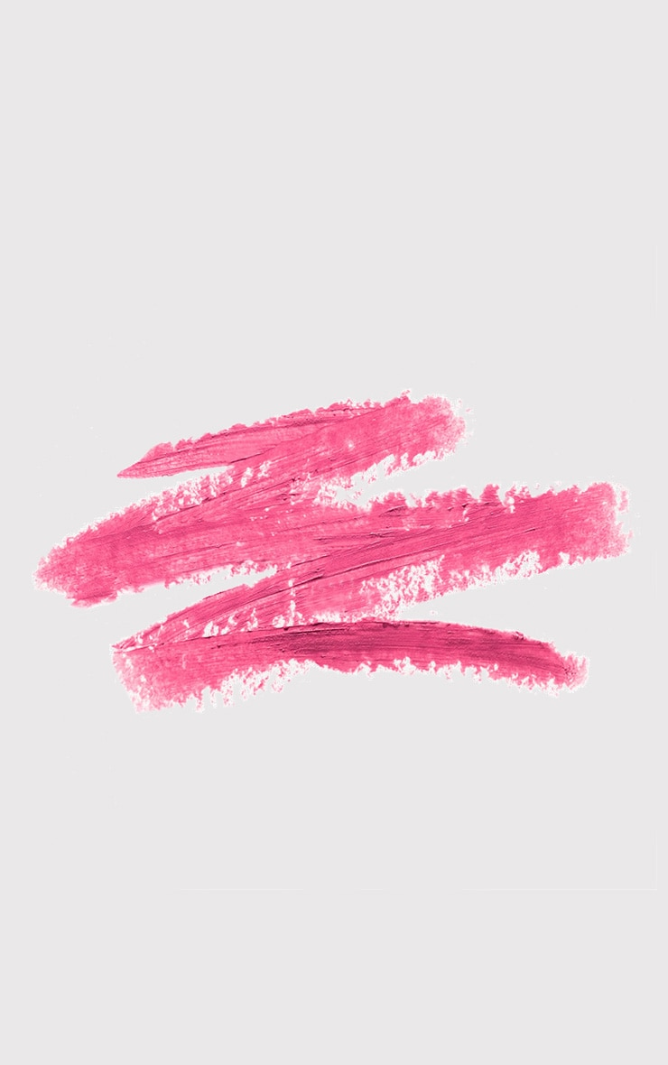 Sleek Fully Fuchsia Power Plump Lip Crayon 2