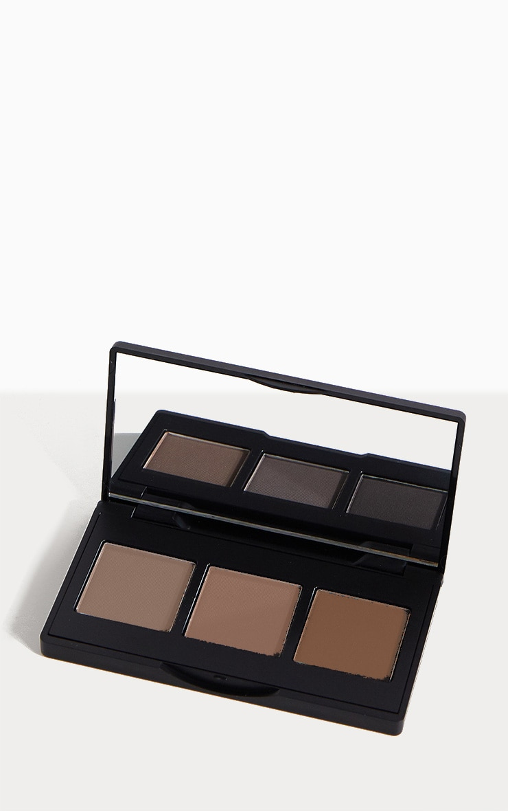 The BrowGal Convertible Brow Light Hair 03 2