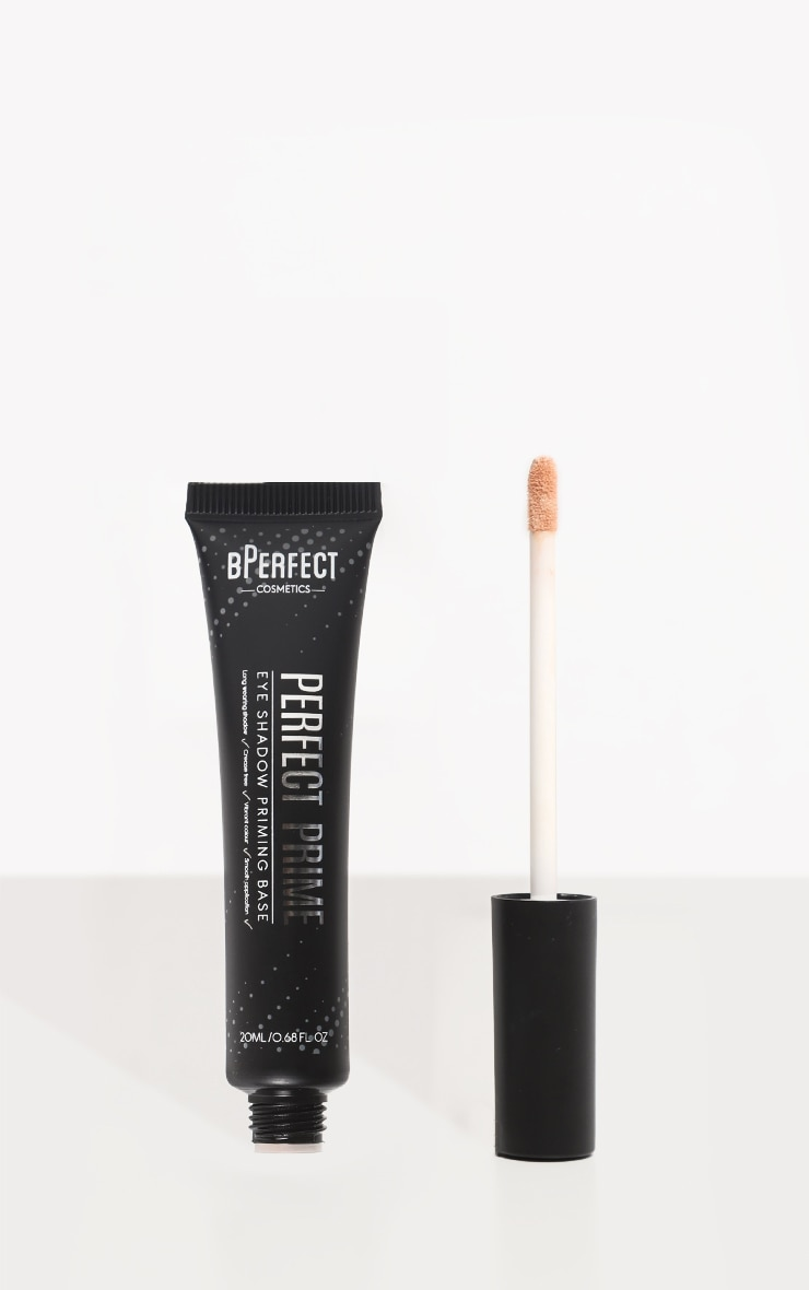 BPerfect Prime Eyeshadow Base 1