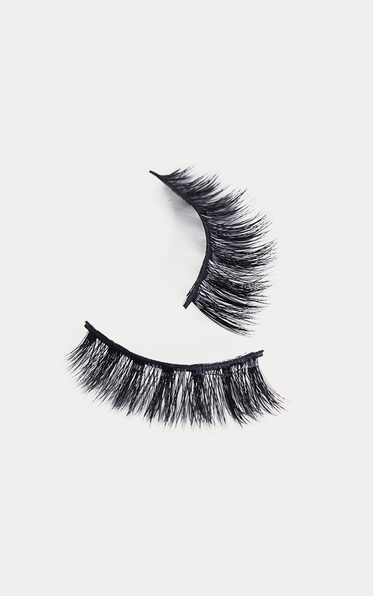 Doll Lash Liza Faux Mink Lashes 3