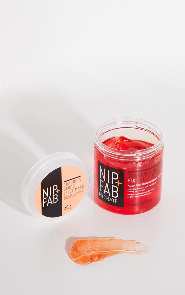Nip & Fab Dragons Blood Jelly Mask image 2