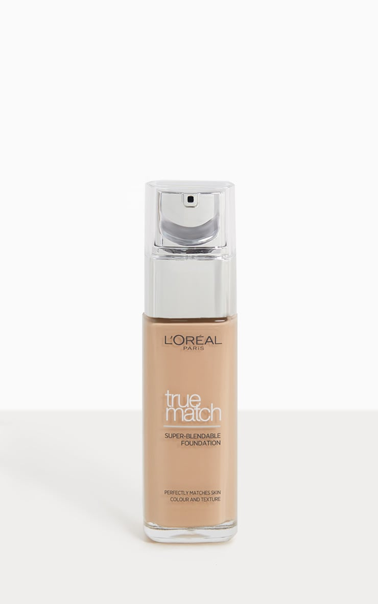 L'Oréal Paris True Match Foundation 2C Rose Vanilla 1