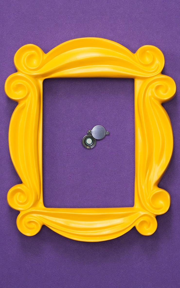 Friends Peephole Photo Frame 1