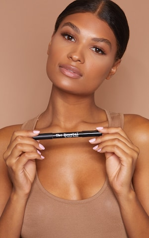 PrettyLittleThing - The BrowGal - Crayon enlumineur pour sourcils - 02 Gold Nude - 4