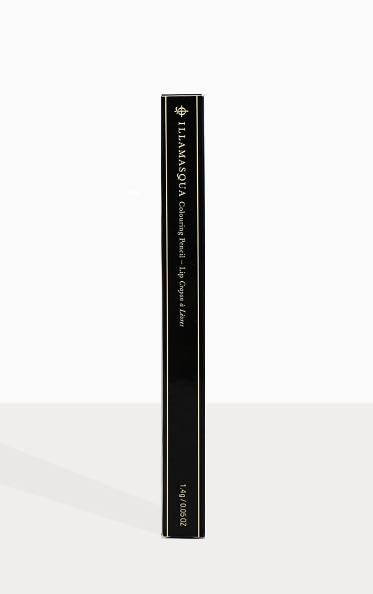 Illamasqua Nude Collection Lip Liner Raw 3