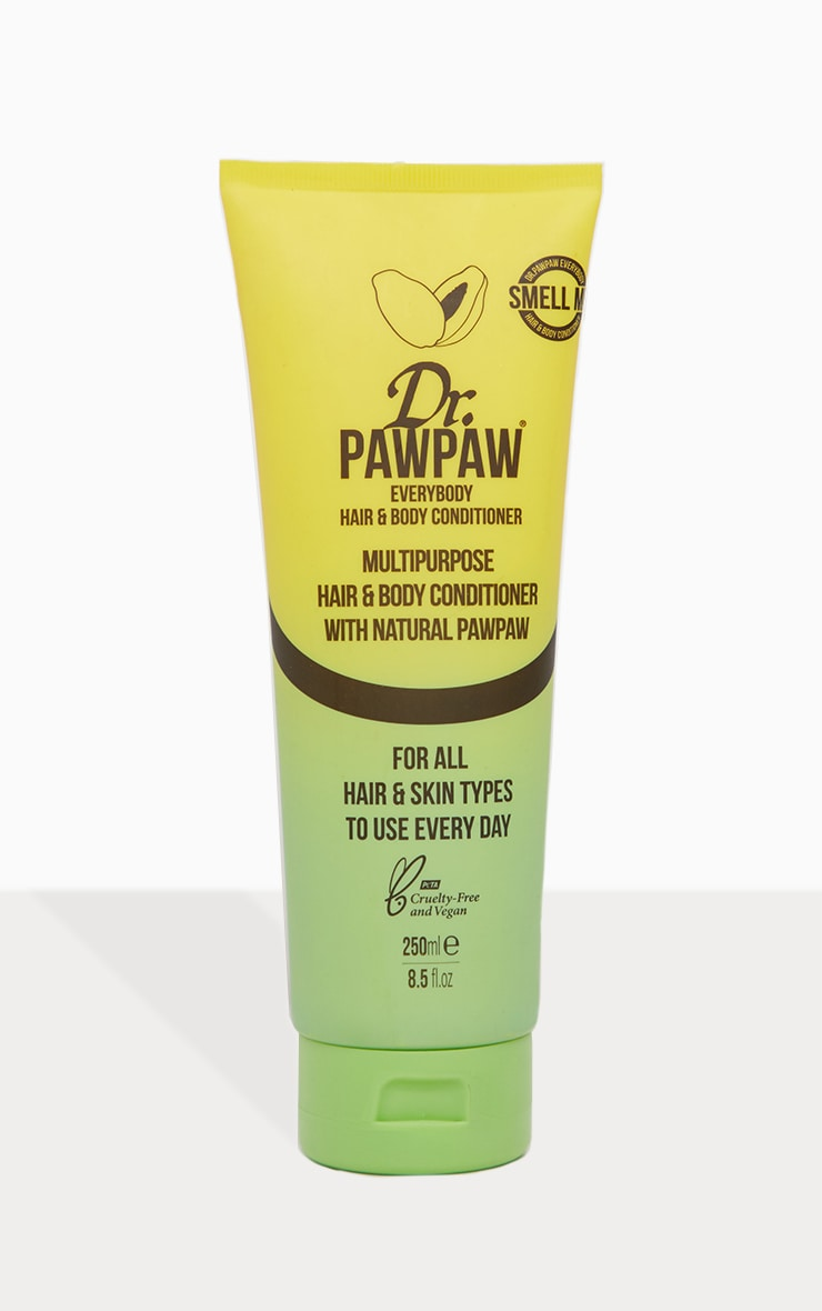 Dr.PAWPAW EveryBody Hair & Body Conditioner 2