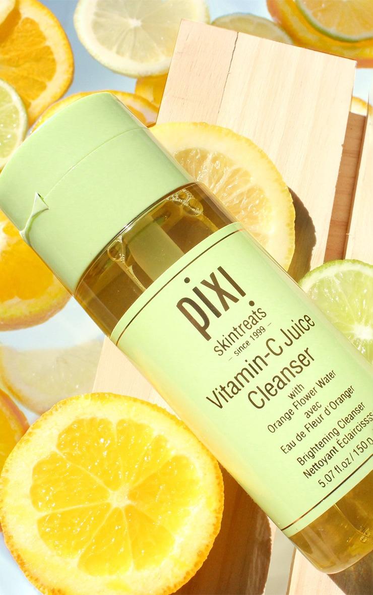 Pixi Vitamin-C Juice Cleanser 150ml 1