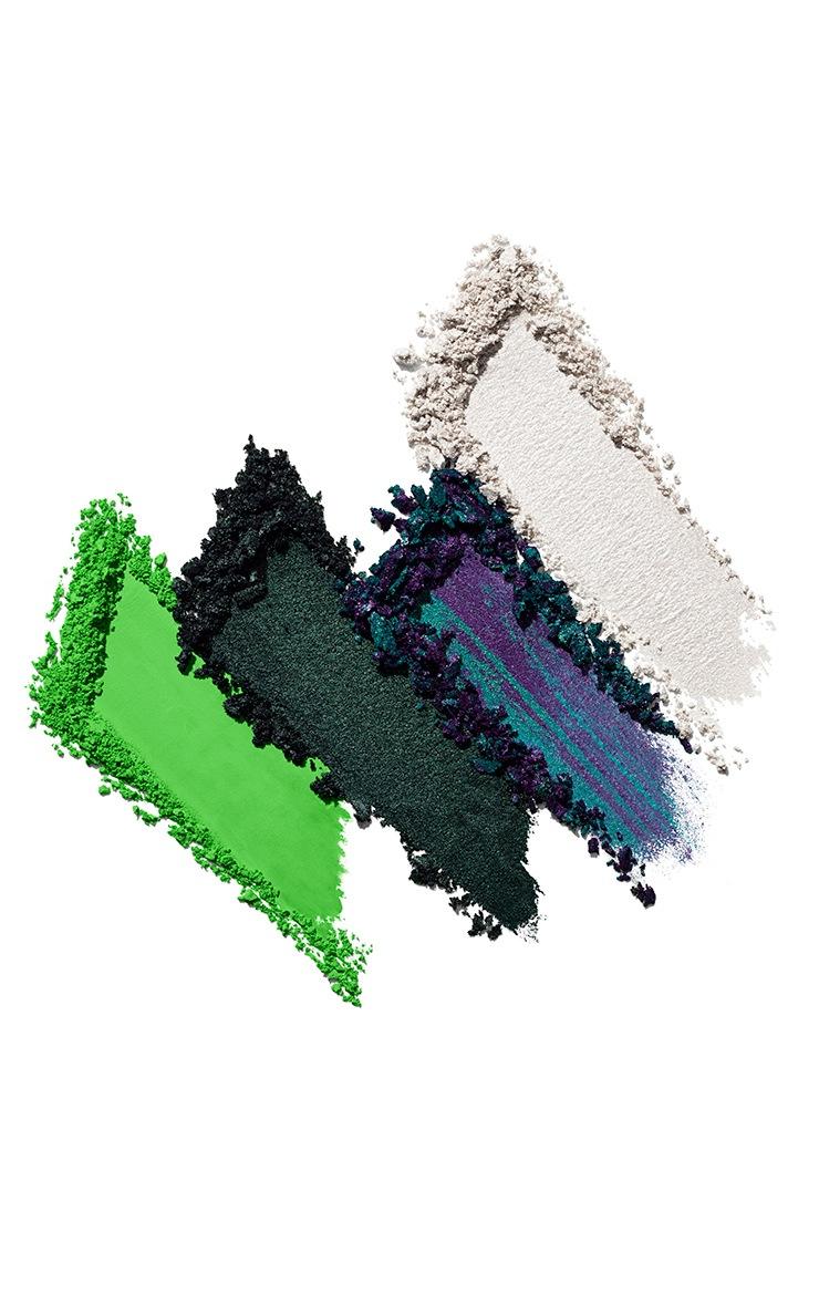 Morphe X Nikita - Palette de fards à paupières 5